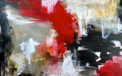 På bloggen om malerier på bestilling