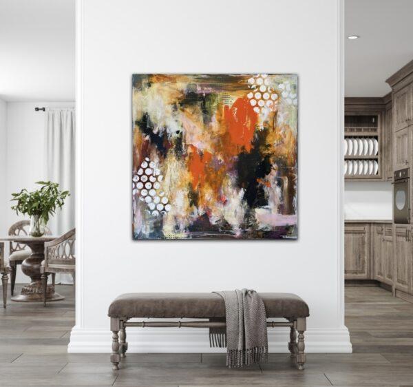 Originalt maleri - imagine
